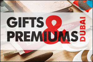 Gifts & Premium Exhibition 2015