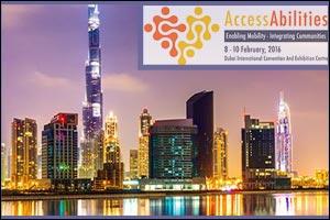 AccessAbilities Expo 2016