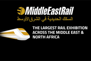 Middle East Rail 2016