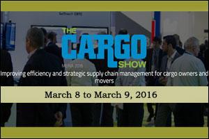 The Cargo Show MENA