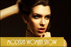 Modern Woman Show 2015