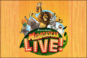 Madagascar Live!