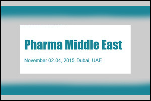 Pharma Middle East-2015