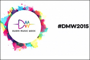 Dubai Music Week 2015