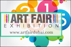 Art Fair- Dubai 2015