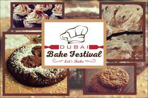 Dubai Bake Festival - 2015