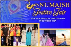 Numaish Festive Fair 2015