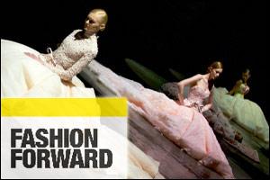 Fashion Forward 2015 - Season 6