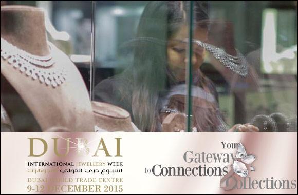 Kết quả hình ảnh cho dubai international jewellery week
