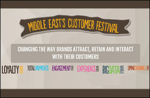 Middle East's Customer Festival - 2015