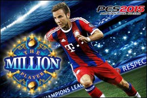 The Million Player (Electronic Football Competition)