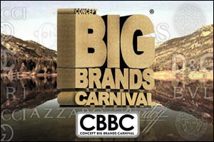 Concept Big Brands Sale - 2015