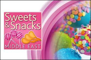 Sweets & Snacks Middle East - 2015