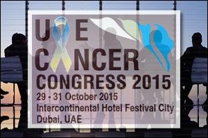 UAE Cancer Congress 2015