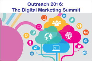 Outreach 2016: The Digital Marketing Summit