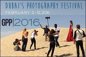 Gulf Photo Plus 2016