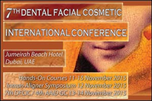 7th Dental Facial Cosmetic International Conference