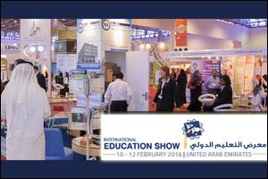 International Education Show 2016