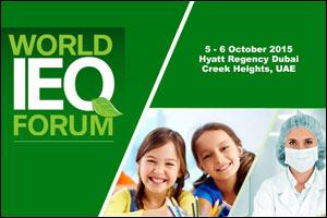 World IEQ Forum
