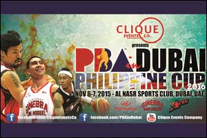 PBA Philippine Cup 2015