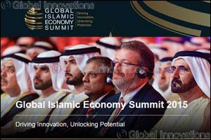 Global Islamic Economy Summit 2015