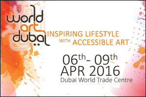World Art Dubai 2016
