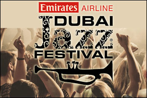 Emirates Airline Dubai Jazz Festival 2016