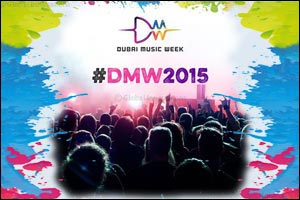 Dubai Music Week (DMW) 2015