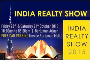 India Realty Show