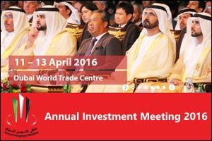Annual Investment Meeting 2016