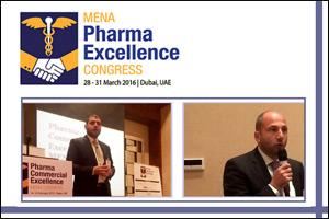 MENA Pharma Excellence Congress