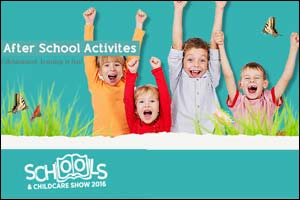 Schools & Childcare Show