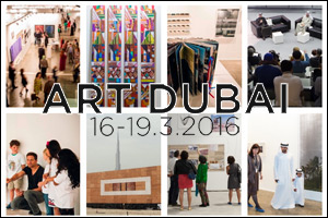 Art Dubai 2016