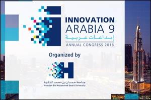 Innovation Arabia 9 - Annual Congress 2016