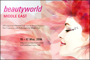 Beautyworld Middle East 2016