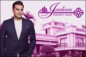 Indian Property Show June 2016