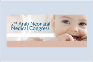 2nd Arab Neonatal Medical Congress