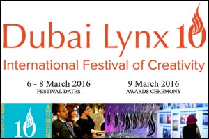 Dubai Lynx 2016