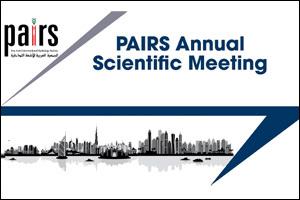 Pan Arab Interventional Radiology Society Annual Scientific Meeting 2016