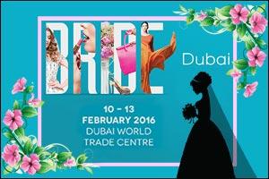 Bride Dubai 2016