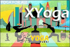 Xyoga Festival Dubai