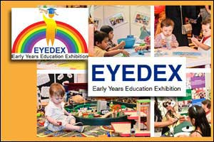 EYEDEX - Early Years Education Exhibition