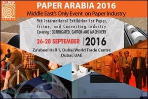 paper arabia