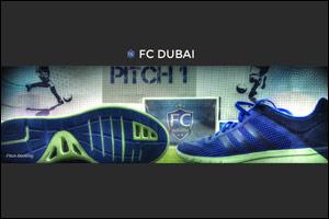 Football Summer Camp at FC Dubai - Ramadan Special