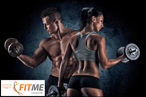 Fitness Middle East Convention 2016