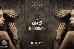 AKS Thursdays