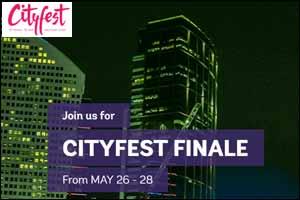 CityFest Finale Weekend
