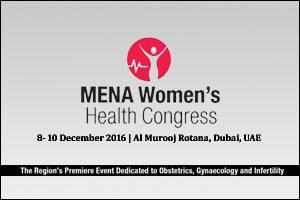 MENA Women's Health Congress