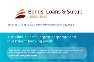 Bonds, Loans and Sukuk Middle East 2017