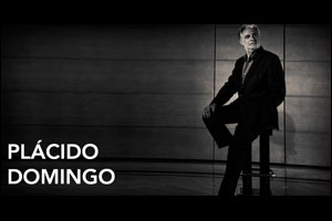 Placido Domingo Live at Dubai Opera